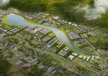 Bình Định mở rộng diện tích khu đô thị lên 1.400ha