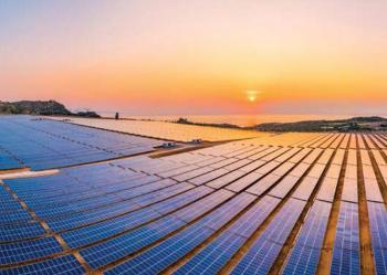 Bộ Công Thương đang xây dựng, lựa chọn nhà đầu tư dự án điện mặt trời