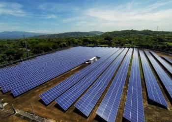 Dự thảo Quy hoạch Điện VIII: Công suất đăng ký điện mặt trời quá lớn