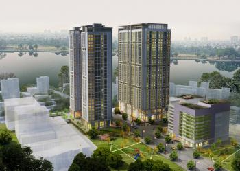 Hà Nội: Nhiều người nước ngoài mua căn hộ chung cư