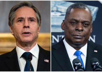 Hai Bộ trưởng Mỹ cùng tới châu Á, gửi tín hiệu tới Trung Quốc