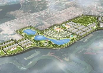 Quảng Trị: Nghiên cứu xây 2 khu đô thị gần 130ha ở Đông Hà