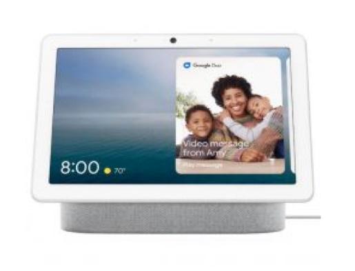 Google Nest Hub Max, smart screen
