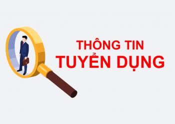 Nhân viên truyền thông - marketing Đà Nẵng.
